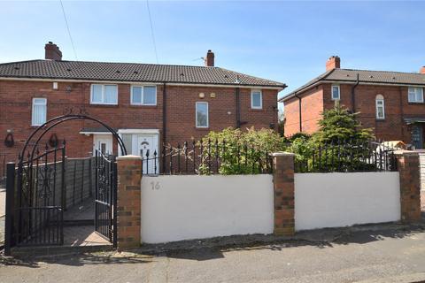 3 bedroom semi-detached house for sale - Miles Hill Grove, Chapel Allerton, Leeds
