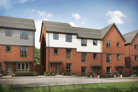 4 bedroom semi-detached house for sale - Longbridge Place, Longbridge, Birmingham, B45 8NN