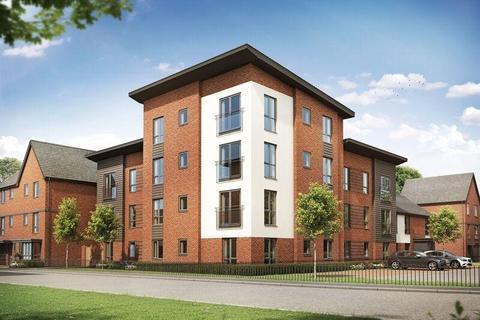 1 bedroom apartment for sale - Longbridge Place, Longbridge, Birmingham, B45 8NN