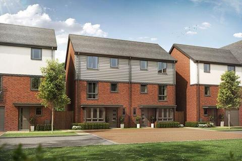 4 bedroom mews for sale - Longbridge Place, Longbridge, Birmingham, B45 8NN