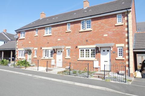 3 bedroom semi-detached house to rent - Ffordd Y Grug, Coity, Bridgend County Borough