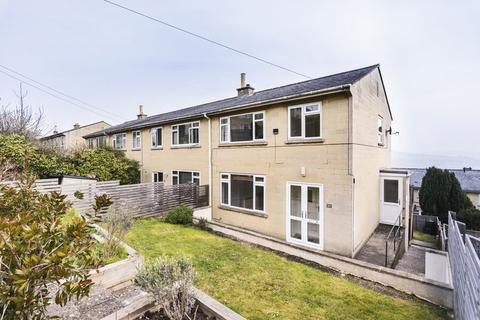 3 bedroom end of terrace house to rent - Marshfield Way, Bath