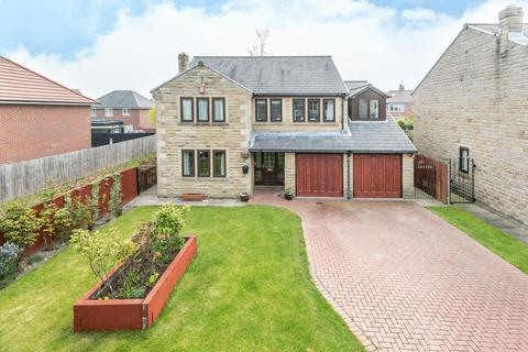 5 bedroom detached house for sale - Nook Green, Tingley, Wakefield