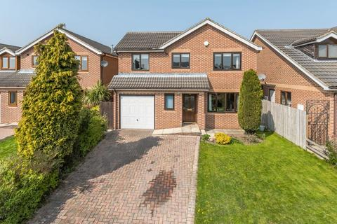 5 bedroom detached house for sale - Upper Green Drive, Tingley, Wakefield