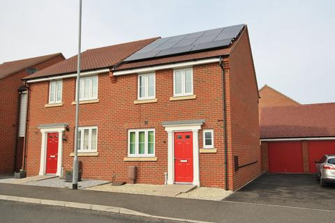 1 bedroom house to rent - Lord Nelson Drive, Norwich,