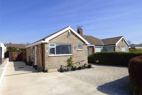 2 bedroom semi-detached bungalow for sale - Sherwood Avenue, Gomersal, Cleckheaton, West Yorkshire, BD19