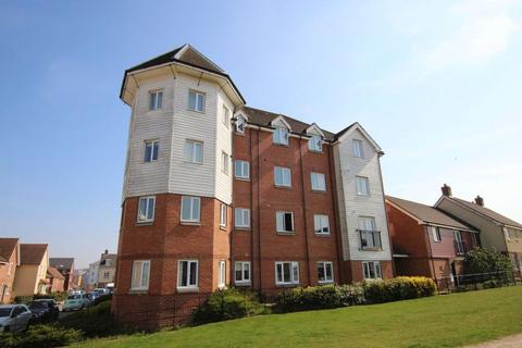 2 bedroom apartment for sale - Woodpecker Way, Costessey, Norwich