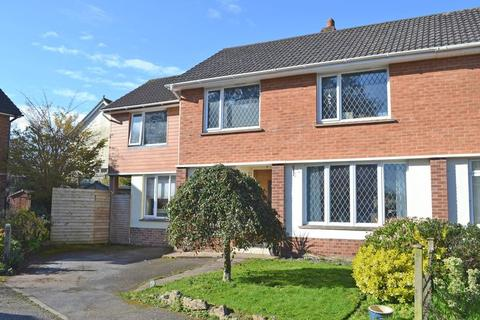 4 bedroom semi-detached house for sale - Woolbrook Park, Sidmouth