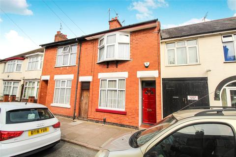 3 bedroom end of terrace house for sale - King Edward Road, Leicester, LE5