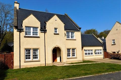 4 bedroom detached house for sale - 15 Middleton Park, Keltybridge