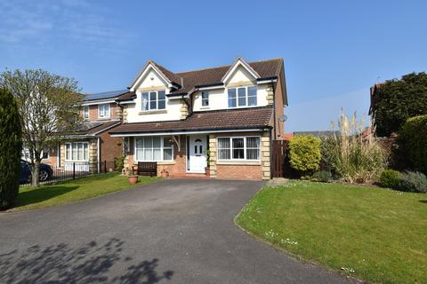 4 bedroom detached house for sale - Bradley Avenue, Northallerton