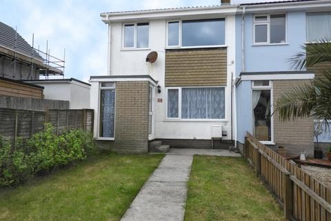 3 bedroom townhouse for sale - 34 TRENETHICK AVENUE, HELSTON, TR13