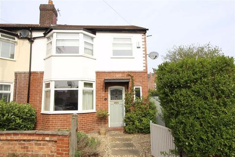 3 bedroom semi-detached house for sale - Bentley Road, Chorlton