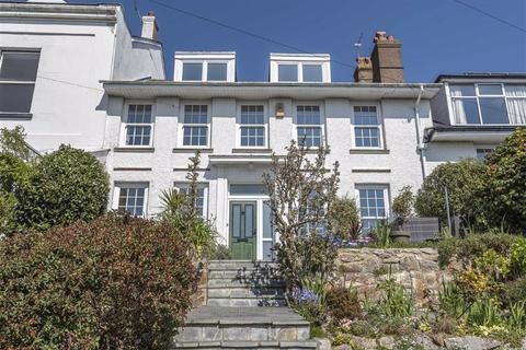 5 bedroom semi-detached house for sale - Fairfield Close, Exmouth, Devon, EX8