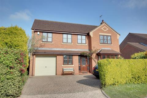 5 bedroom detached house for sale - Bridge Road, South Cave