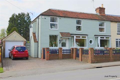 4 bedroom detached house for sale - Main Street, Peasmarsh