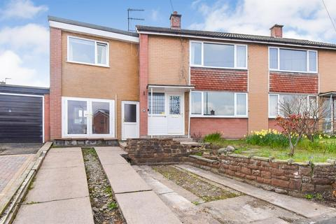 4 bedroom semi-detached house for sale - Mayburgh Avenue, Penrith