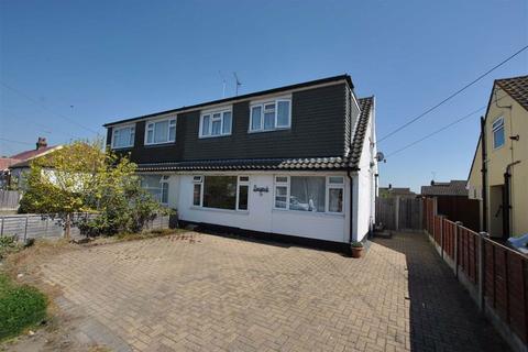 4 bedroom chalet for sale - Eastbury Avenue, Rochford, Essex