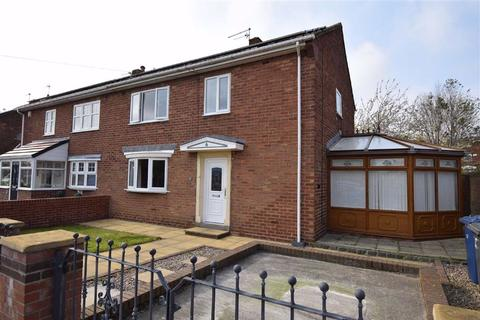 3 bedroom semi-detached house for sale - Brockley Avenue, South Shields
