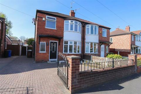 3 bedroom semi-detached house for sale - Cranleigh Drive, Cheadle, Cheshire