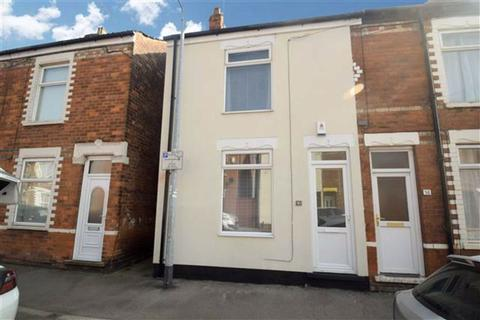 2 bedroom end of terrace house for sale - Mulgrave Street, Off New Cleveland Street, Hull, HU8