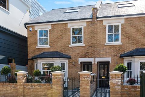 4 bedroom semi-detached house for sale - Kings Road, Kingston Upon Thames