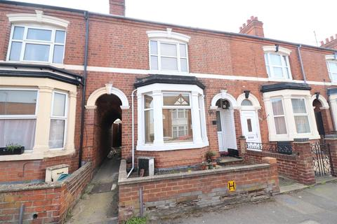 2 bedroom terraced house for sale - Oakley Road, Rushden NN10 9XA