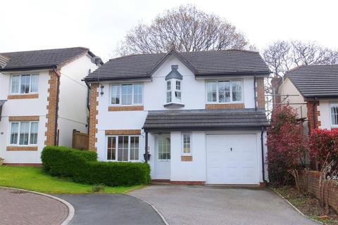 4 bedroom detached house for sale - Gregor Road, Truro
