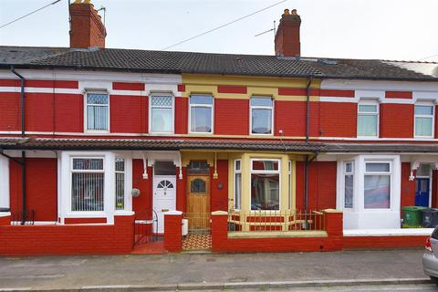 3 bedroom house for sale - Cumberland Street, Canton, Cardiff