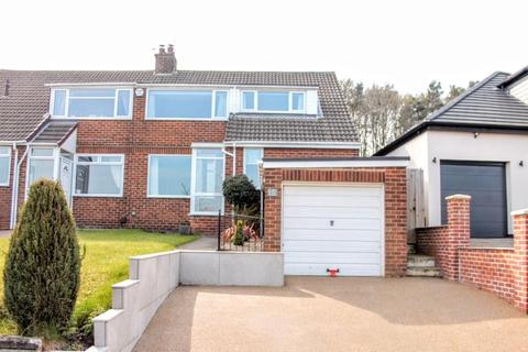 3 bedroom semi-detached house for sale - Rothesay Grove, Nunthorpe, Middlesbrough