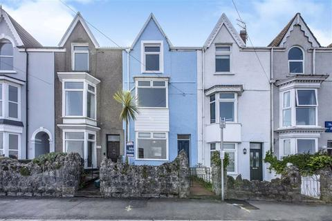 3 bedroom terraced house for sale - Mumbles Road, Mumbles