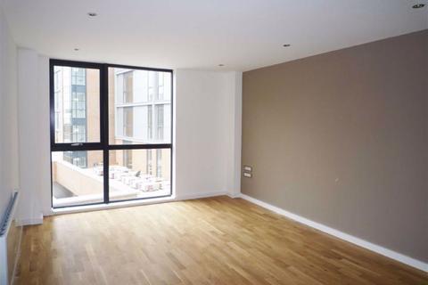 2 bedroom flat to rent - Flint Glass Wharf, 35 Radium Street, Manchester