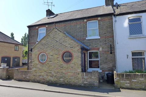 2 bedroom house to rent - Old Farm Road, West Drayton, Middlesex, UB7