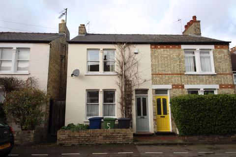 2 bedroom house to rent - Antwerp Cottages