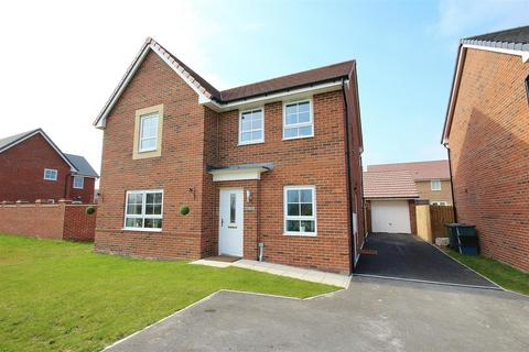 4 bedroom detached house for sale - Pastures close, Barlby