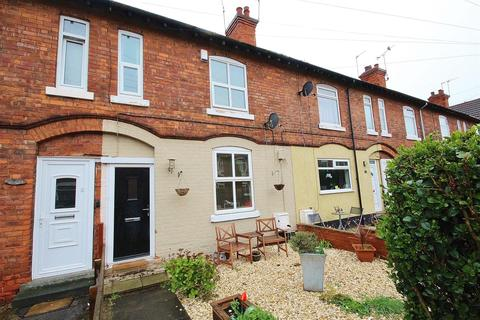 3 bedroom terraced house for sale - Recreation Road, Selby