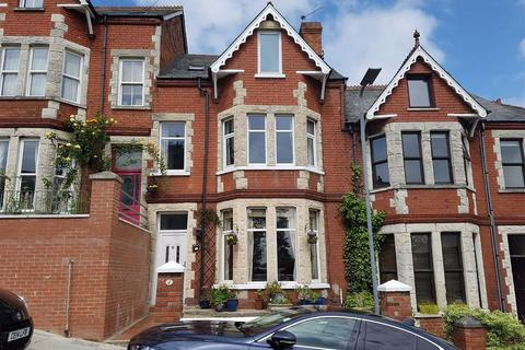 6 bedroom terraced house for sale - Canon Street, Barry
