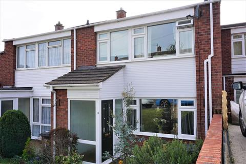 3 bedroom terraced house for sale - Millbank Close, Brislington, Bristol