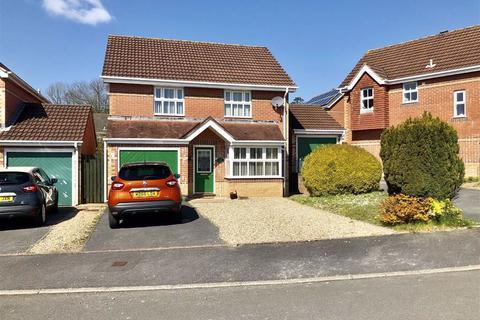 3 bedroom detached house for sale - Maes Ty Gwyn, Llangennech, Llanelli