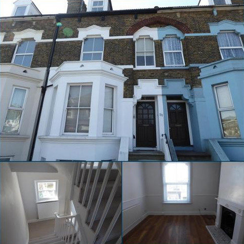 2 bedroom duplex to rent - High Street, Broadstairs