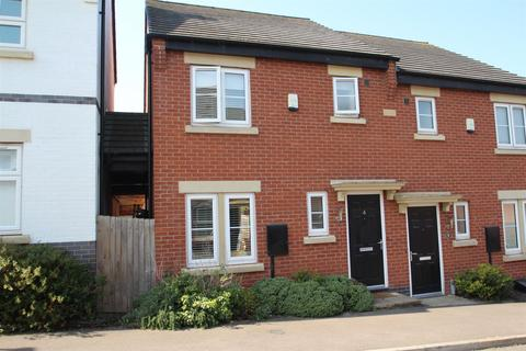 3 bedroom semi-detached house for sale - Burtons Road, Rothley, Leicester