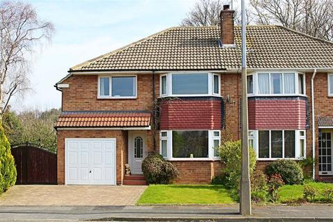 3 bedroom semi-detached house for sale - Gloucester Close, Nunthorpe