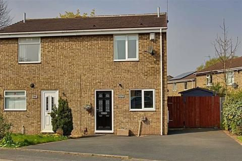 2 bedroom semi-detached house for sale - Hollowfield, Coulby Newham