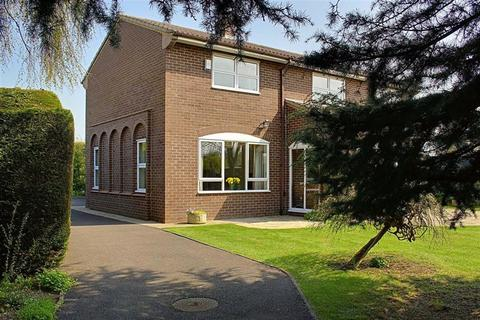 4 bedroom detached house for sale - Cortland Road, Nunthorpe