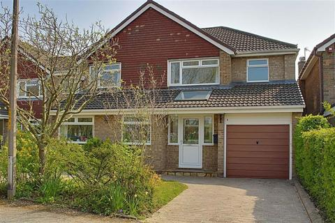 4 bedroom detached house for sale - The Resolution, Nunthorpe