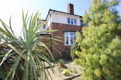 3 bedroom end of terrace house for sale - 25, St Peters Road, Brackley
