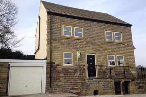 4 bedroom detached house for sale - Manchester Road, Thurlstone, Sheffield, S36