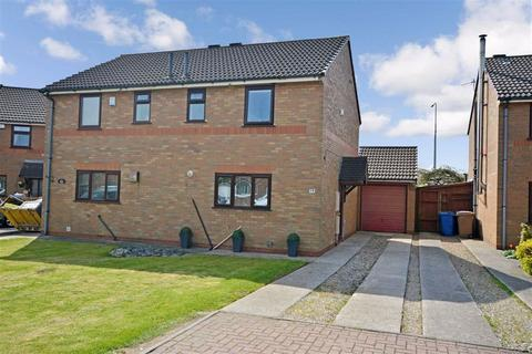 2 bedroom semi-detached house for sale - Orchard Close, HULL, East Riding Of Yorkshire
