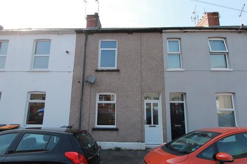 2 bedroom terraced house for sale - Goodrich Crescent, Newport, NP20