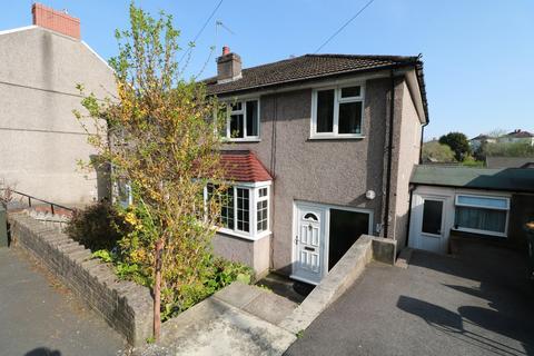 3 bedroom semi-detached house for sale - Power Street, Newport, NP20